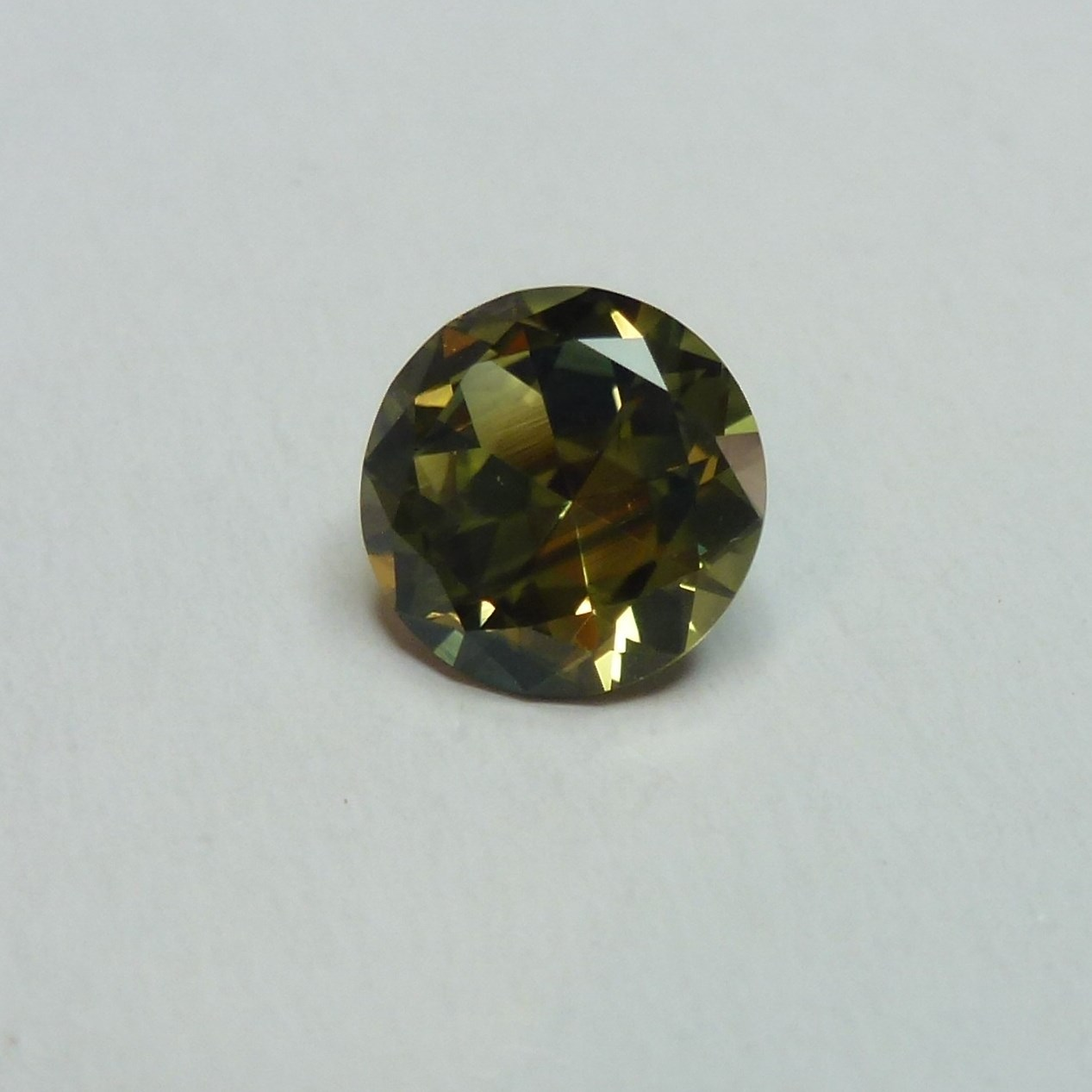 15137 - Yellow Parti Sapphire