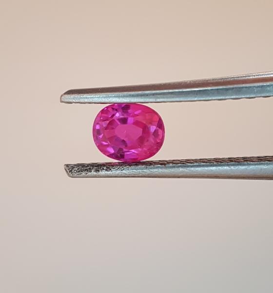 15150 - Pink Ruby
