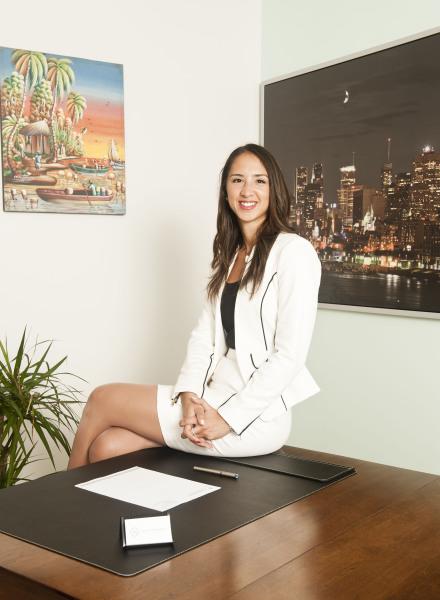 Corporate portrait: M. Bensalem website.
