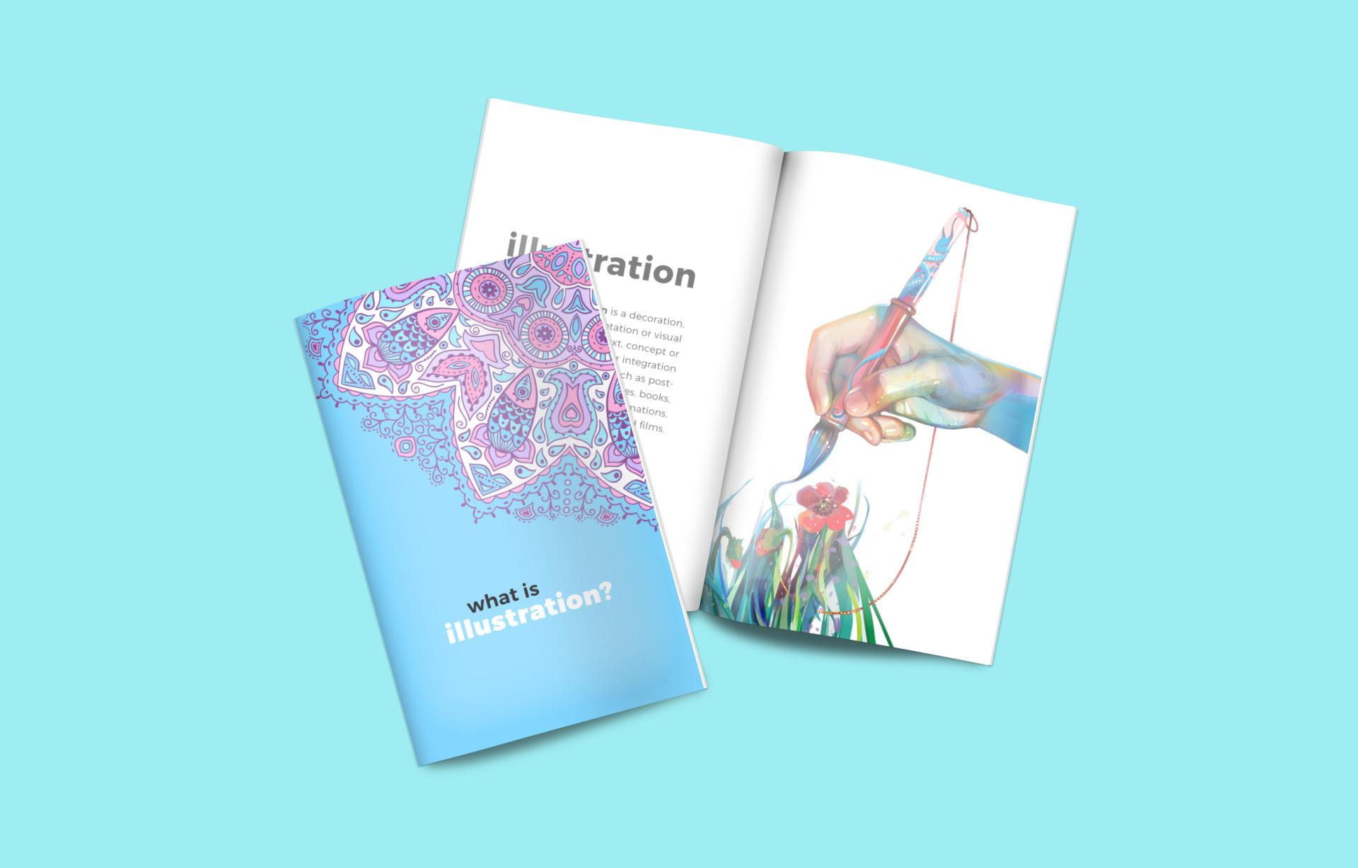 printing; booklet printing; graphic design; montreal graphic design; infographiste montréal; infographe; AdobeCC2018