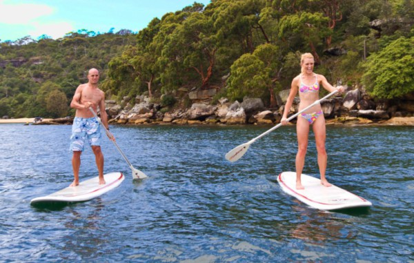 SUP Hire Manly