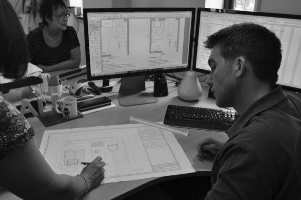 Design Discussions