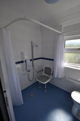 Wet-room Adaptation
