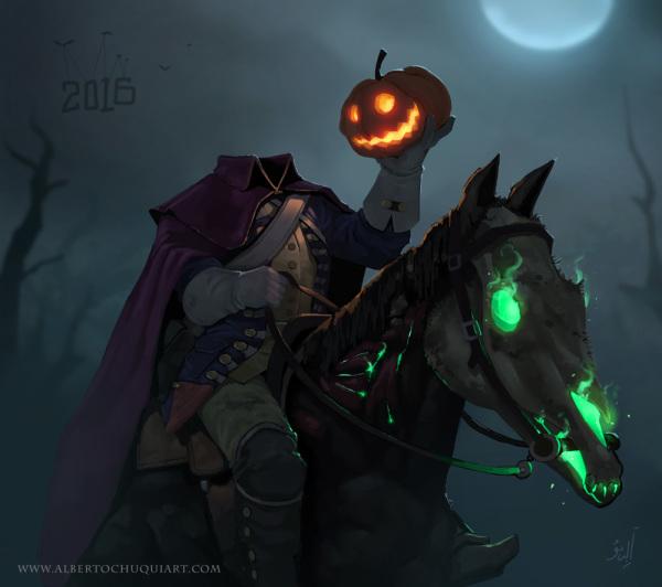 Halloween - 2016