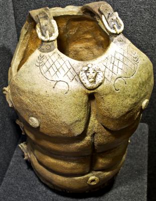 Roman-Armour-Top-View