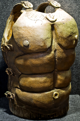 Roman-Armour(Top-View) $1,600