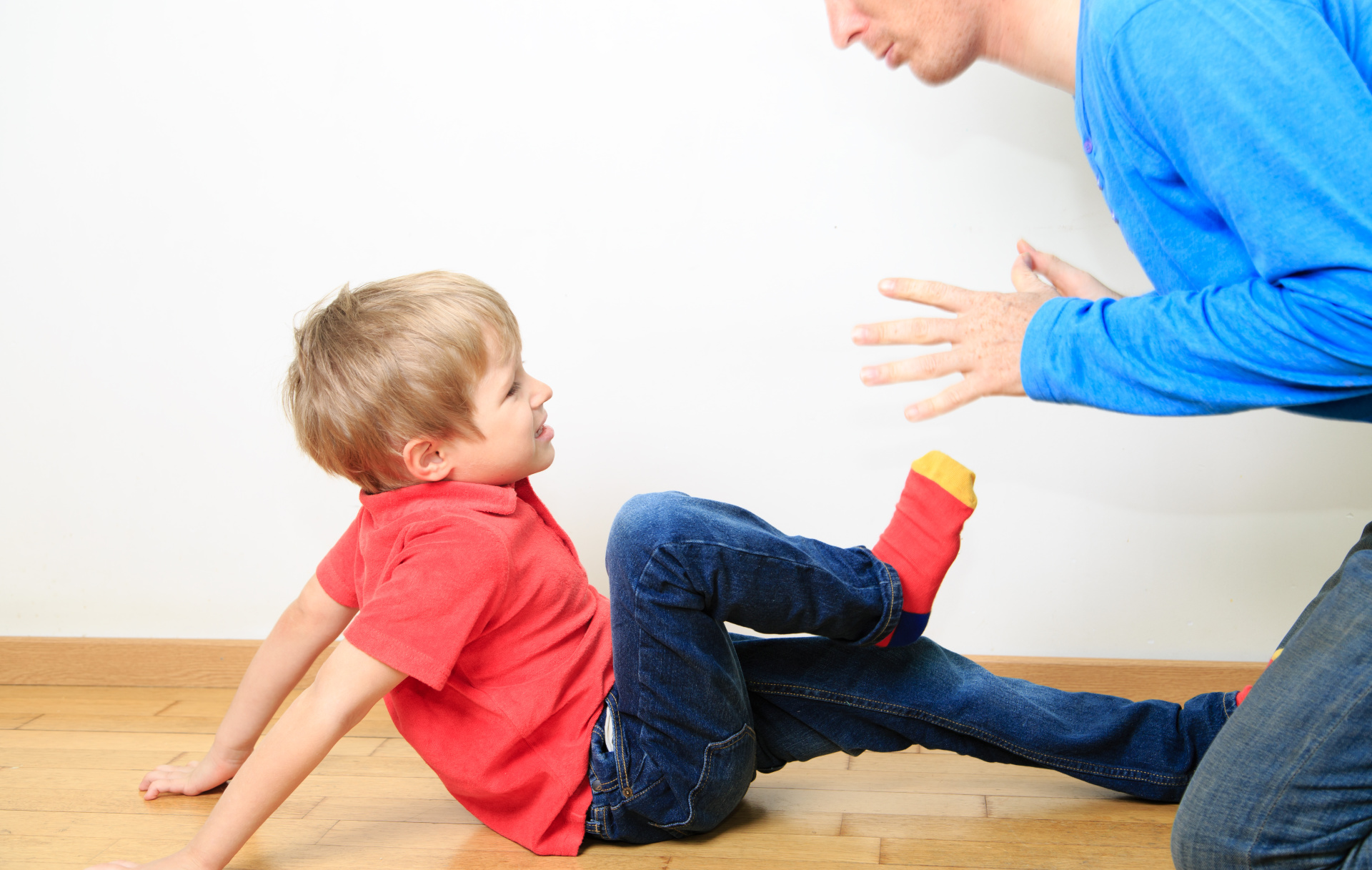 Managing Parent and Child Anger