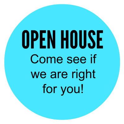 Lutheran Schools of Ohio Open House Sunday will be held January 27th!