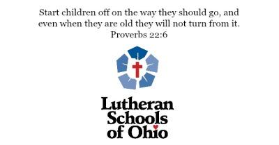 The Lutheran Schools of Ohio Open Houses