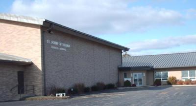 St. John Lutheran School, Napoleon Open House 2/7 7-8 pm