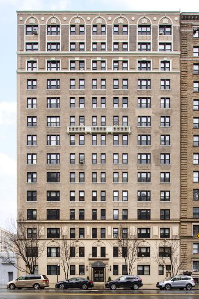 610 West 110th Street