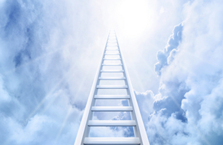 A Ladder Just Out of Reach