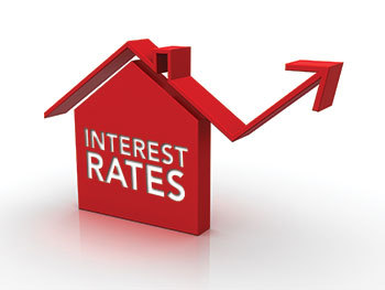 Interest Rate Rise a Secret Blessing for First Time Buyers