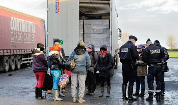 The Migrant Crisis: A Numbers Game