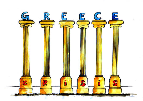 Alex Tsipras: The Modern Dambuster