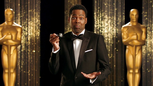 Chris Rock (image via www.oscar.go.com)