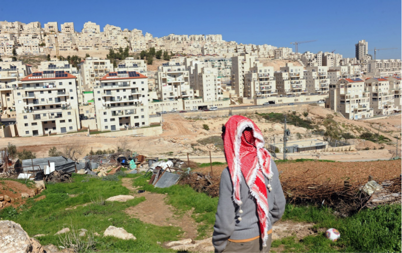 Settle Down: The Problem With Israeli Settlements in the West Bank