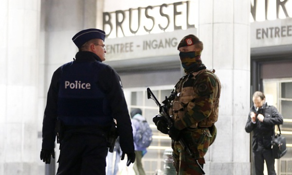 Belgium's Long History of Jihadist Violence