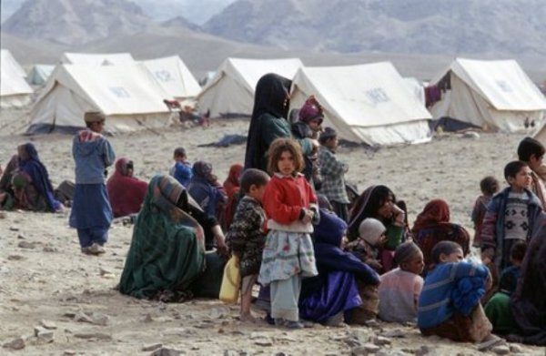 We Must Do More For Afghan Refugees