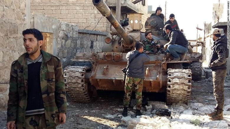 We Have Let Syria Burn