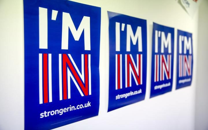 What The Remain Campaign Should Be Saying
