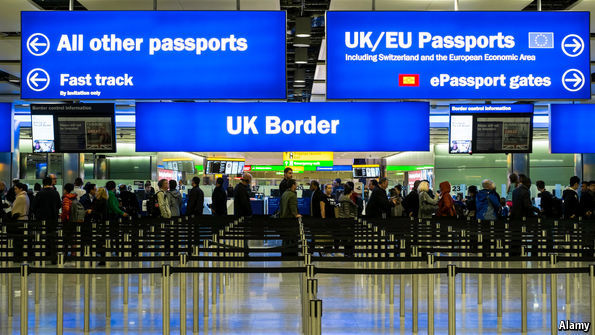 What Impact Will Brexit Have On Immigration?
