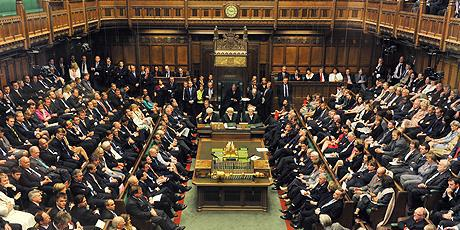 A Thankless Task: Who'd Want To Be An MP?