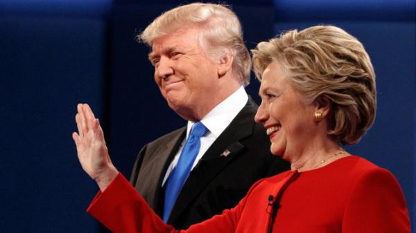 Trump Can Make America Selfish Again