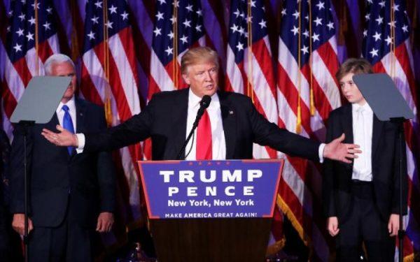 Trump: Why He Won