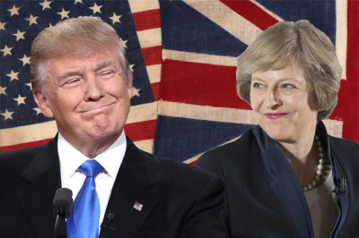 Theresa May: Diplomat or Appeaser?