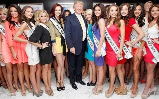 Trump's War On Women