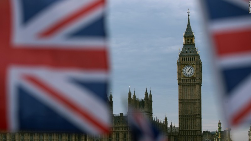 Why Our Overreaction To Brexit Is A Lesson In Growing Up