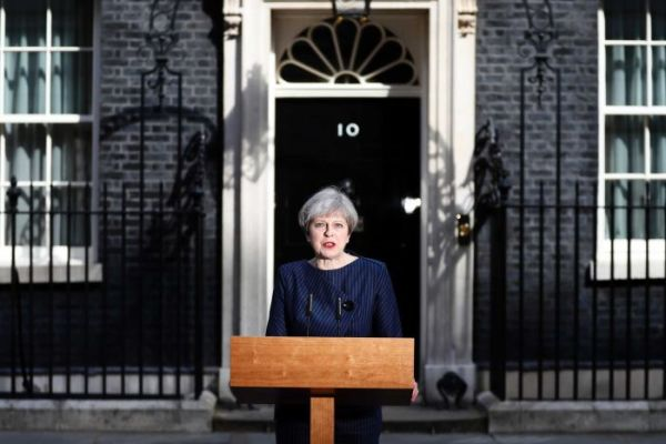 Snap Election: Masterstroke or Miscalculation?