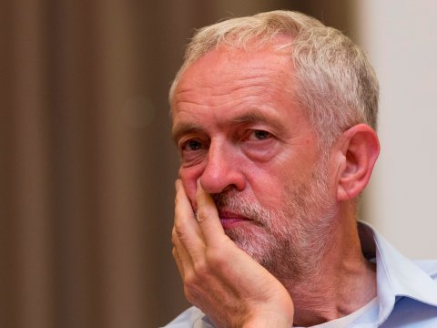 The End of Corbyn-mania?