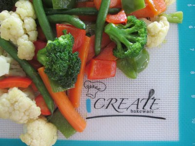 Not as healthy as you want to be? iCreate make it as easy as 1, 2, 3...