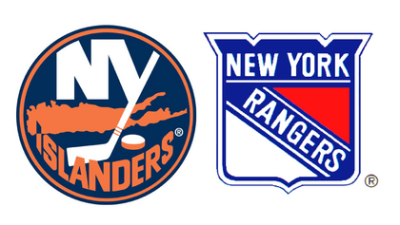 Eulogy of the Rangers (and the Islanders)