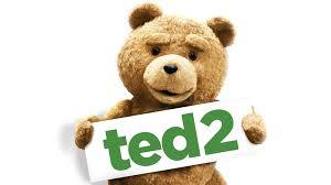 A Rare Movie Review: Ted 2