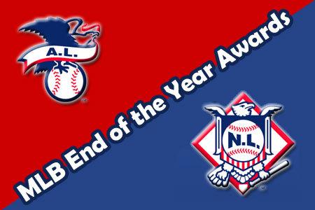 MLB Regular Season Awards; Week 4 Picks