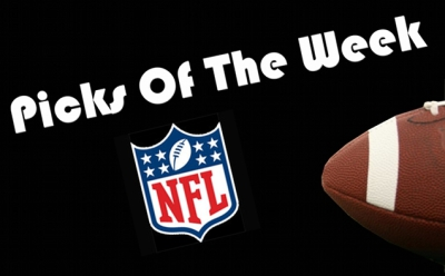 NFL Week 13 Picks