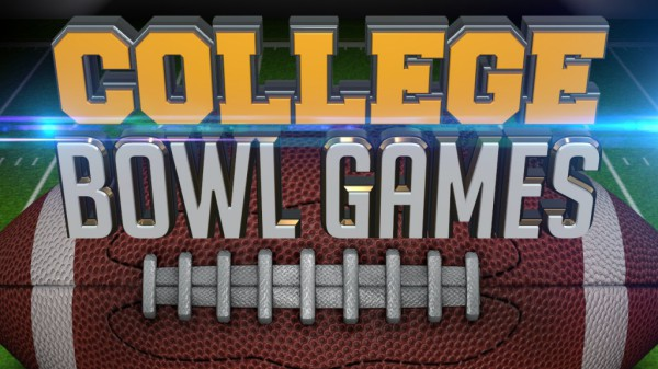 Forecasting the College Football Bowl Games....All Of Them