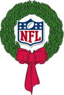 It's The Holiday Season/NFL Week 16 Picks
