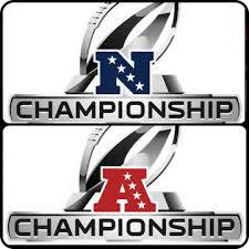 Championship Sunday: Predicting The AFC & NFC Championship Games