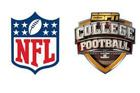 Picks For The NFL Wild Card Round & The College Football Playoff National Championship