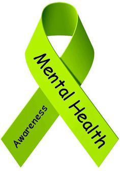 Raising Some Awareness For Mental Illness And Mental Health
