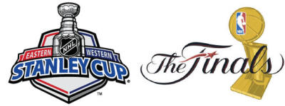 The End Of The Road: Stanley Cup Final & NBA Finals Preview/Predictions