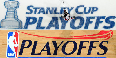 NHL/NBA Conference Finals Extravaganza, Part 2: NBA Playoffs Edition