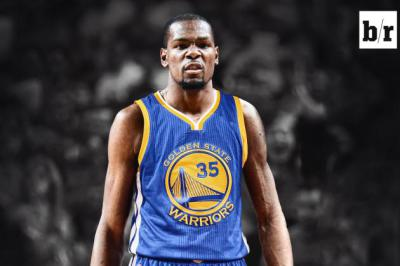 A Big Time Splash In Oakland: My Thoughts On KD Joining The GSW