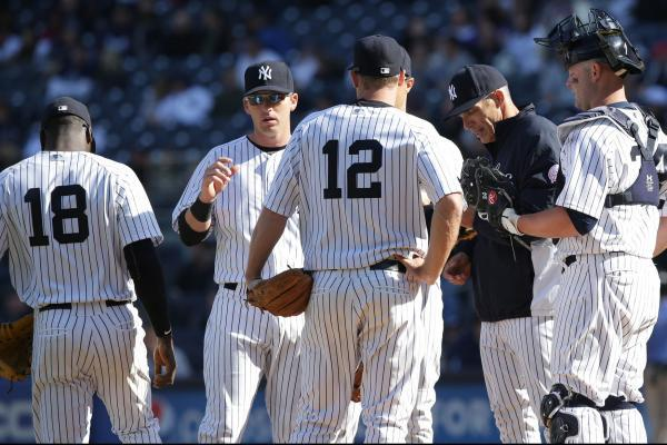 The State Of The Yankees: Remembering The Past, Analyzing The Present & Forecasting The Future