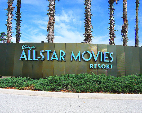 The Disney Files: Disney's All Star Movies Resort