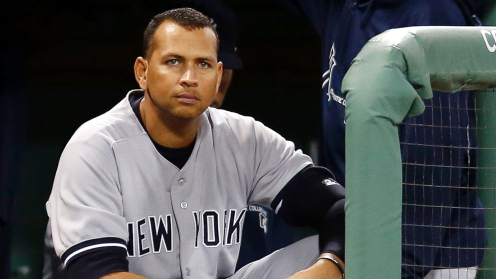 My Long-Awaited Farewell To A-Rod